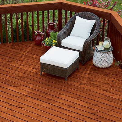 outdoor furniture stain and sealer exterior stains at the home depot