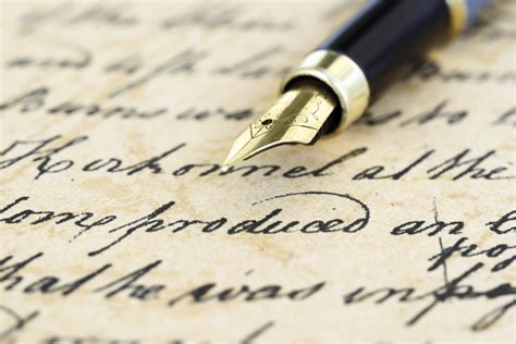 paper for pen writing your friendly neighbourhood author writing tools for