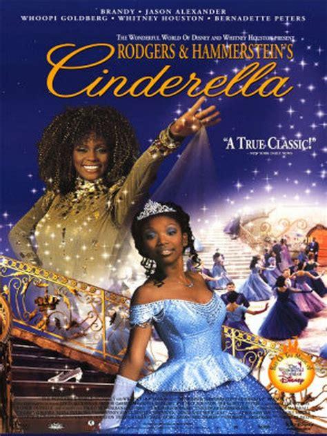 film cinderella im kino cinderella tv film 1997 filmstarts de