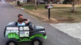 Grave Digger Truck Power Wheels For Sale Custom Ride Ons 12v Power Wheels Grave Digger