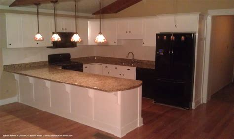 cabinet makers in louisville ky custom islands
