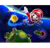 Nintendo Wii  Super Mario Galaxy Game Manual Instruction Book