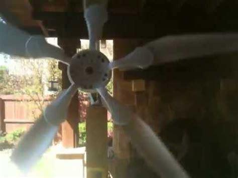 Ceiling Fan To Wind Generator by Ceiling Fan Generator Alternator Diy