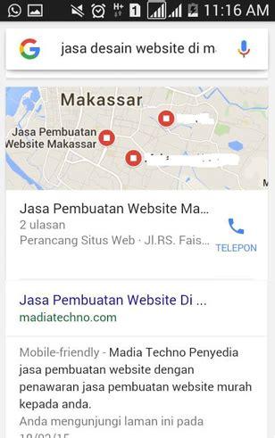 jasa pembuatan website pembuatan toko online madia techno makassar jasa pembuatan website aplikasi