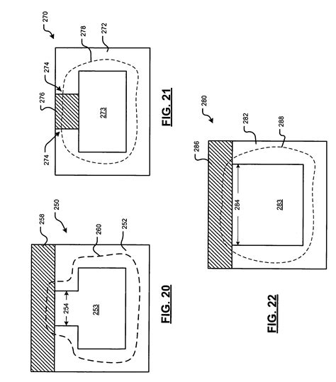 crossover inductor in parallel crossover inductor positioning 28 images patent us8028401 method of fabricating a conducting