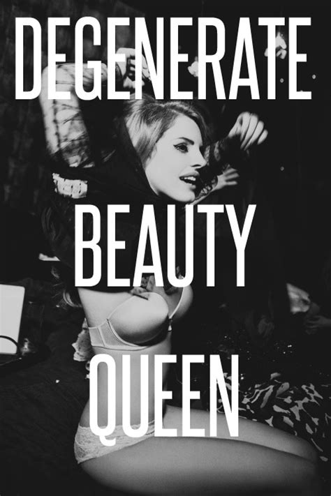 tumblr themes queen perfect lana del rey degenerate beauty