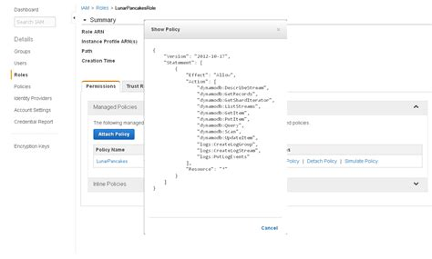 aws lambda tutorial node js project node js lambda dynamodb tutorial on how to get