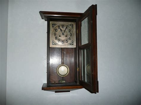 Vintage Wall Clock vintage wall clocks bestsciaticatreatments