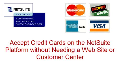 how to make a website that accepts credit cards marty zigman on quot accept credit cards without a netsuite