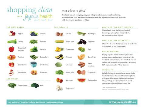 non root vegetables the dozen clean 15 for 2012 joyous health