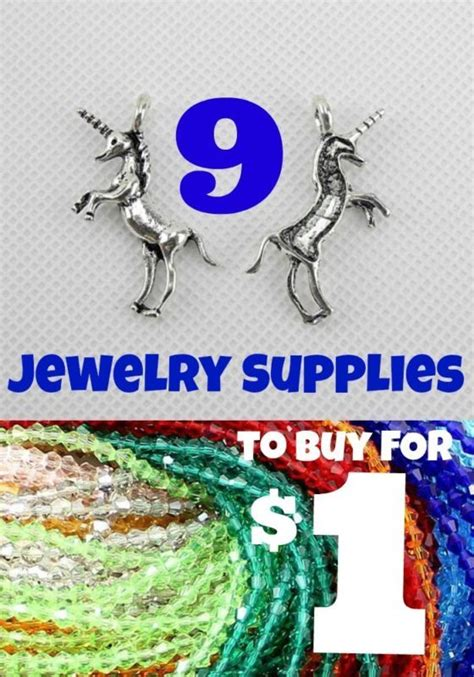 where can i buy supplies to make jewelry 17 best ideas about jewelry supplies on