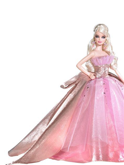 barbie cartoon colection princess