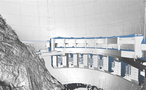 seattle city light transfer seattle city light boundary dam hydrographic and 3d