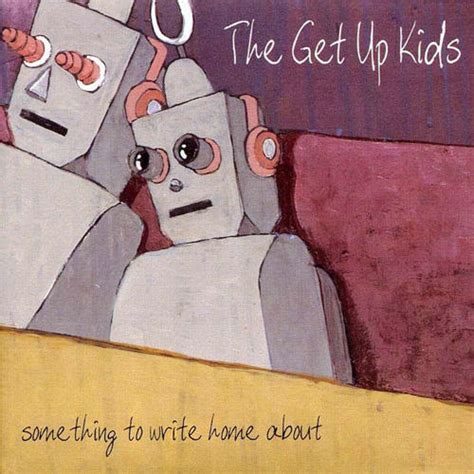 the get up the get up album quot something to write home about