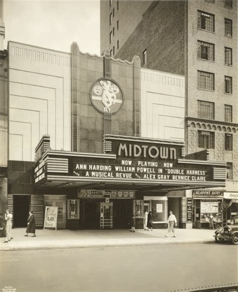 film drama new york old theaters in new york city ephemeral new york