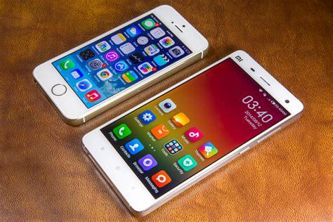 best themes for xiaomi mi4 xiaomi mi4 review china s iphone killer is unoriginal but