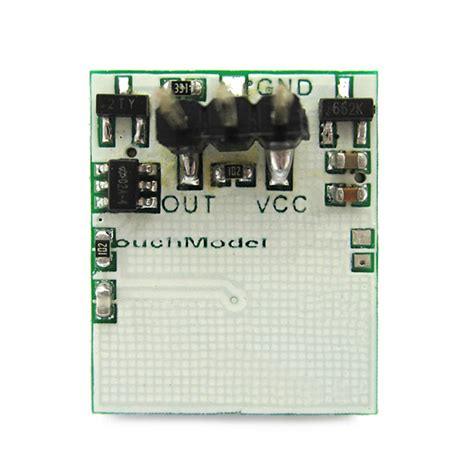 l touch switch module digital capacitive touch sensor switch module
