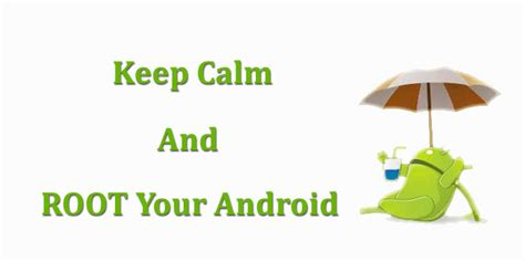 root your android how to easily root an android device techgleam