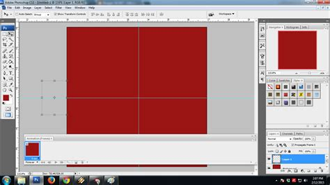 tutorial membuat gambar bergerak dengan photoshop tutorial photoshop membuat gambar bergerak hijazi