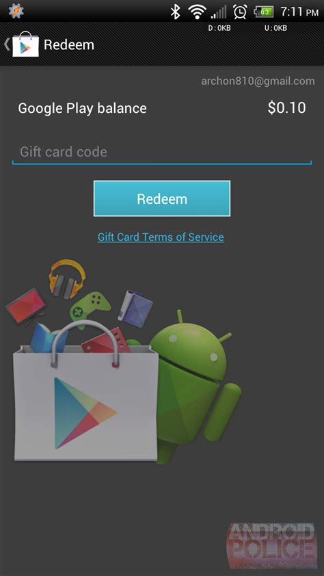 Play Store We One Lucky Buys 25 Play Store Gift Card We
