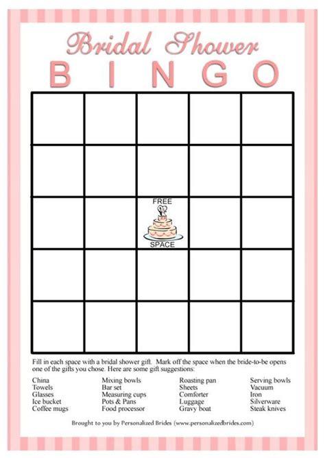 printable wedding shower bingo game 17 melhores ideias sobre bingo de noiva no pinterest
