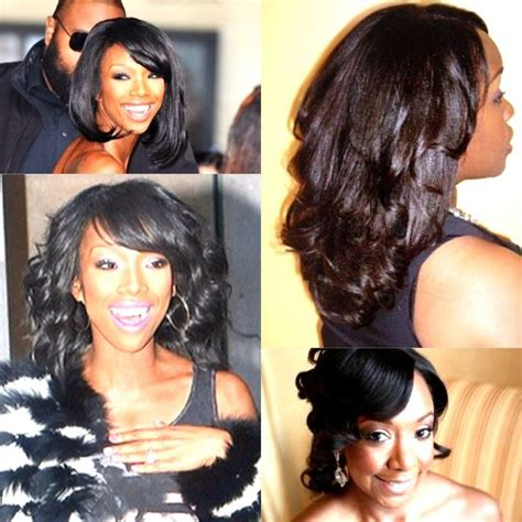 show me a picture of brandys bob hair style in the game sleek straight you can never go wrong phenomenal r