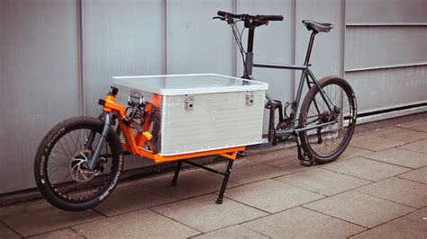 Latest Kitchen Designs Photos How I Made A Cargo Bike In My Kitchen Make