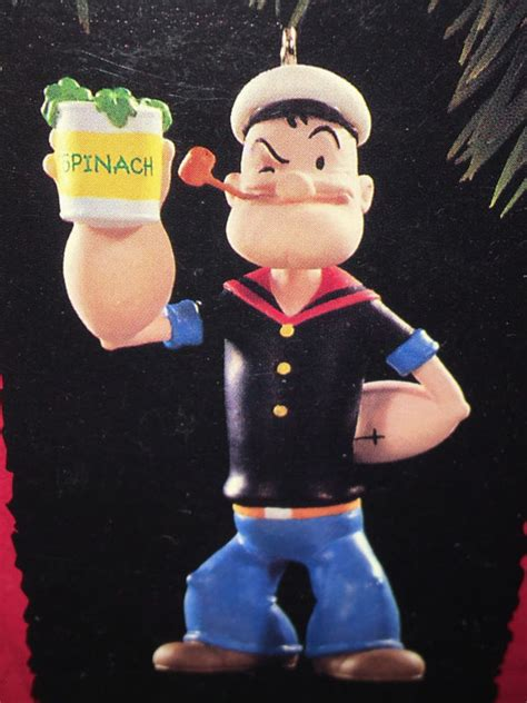 popeye christmas shop collectibles online daily