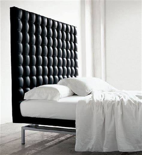 bed design from alivar the modern bed by bruno rainaldi