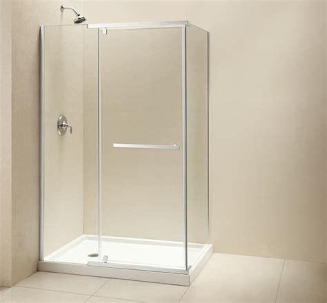 32 Inch Shower Surround Dreamline Shen 1132460 Quatra 32 5 16 X 46 5 16 X 72 Inch