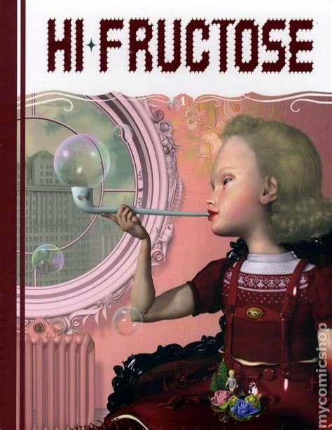 1 hi fructose collected edition 0867197137 hi fructose collected edition hc 2009 comic books