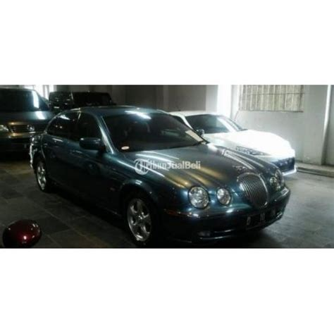 Harga Jam Tangan Merk Jaguar mobil mewah jaguar s type tahun 2001 second harga murah