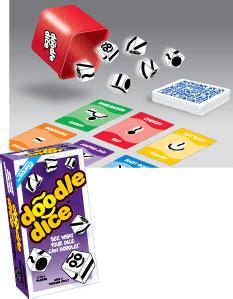 doodle dice doodle dice