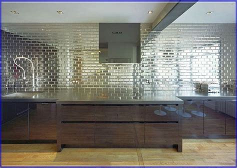 mirrored subway tiles 17 best ideas about mirrored subway tiles on