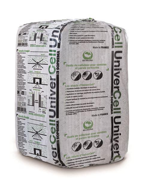 Ouate De Cellulose Ou De Roche 3791 by Ouate Cellulose Univercell 12 5kg Acheter Au Meilleur Prix