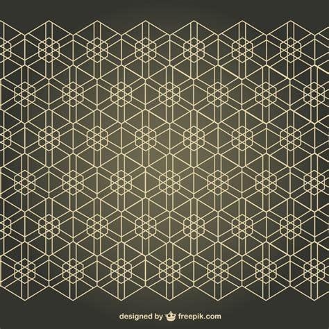 arabesque pattern ai arabesque seamless pattern vector free download