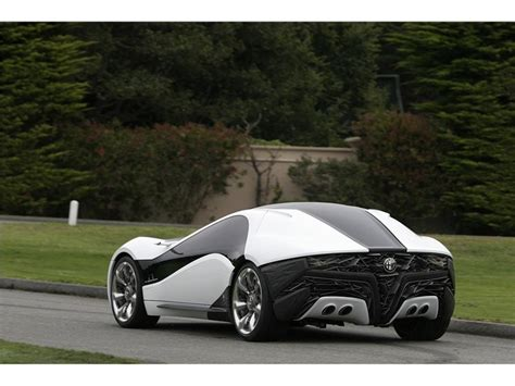 Alfa Romeo Pandion by Alfa Romeo Pandion Concept Auto Moto