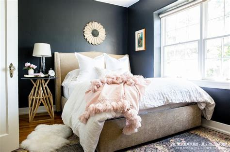 black and beige bedroom white and black bedroom transitional bedroom james