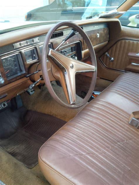 automobile air conditioning repair 1992 pontiac lemans on board diagnostic system 1979 pontiac grand lemans safari wagon 4 door 5 0l