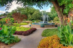Garden Of Kansas by The 5 Most Beautiful Gardens In Kansas