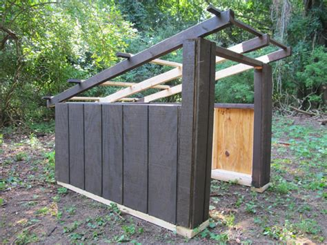 how do you build a dog house how to build a modern dog house how tos diy
