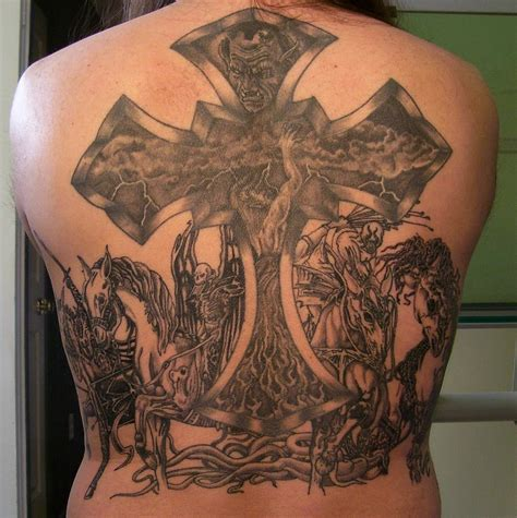 tattoo cross pictures pictures