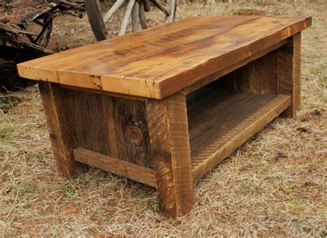 Handmade Tables For Sale - coffee table barnwood coffee table designs custom