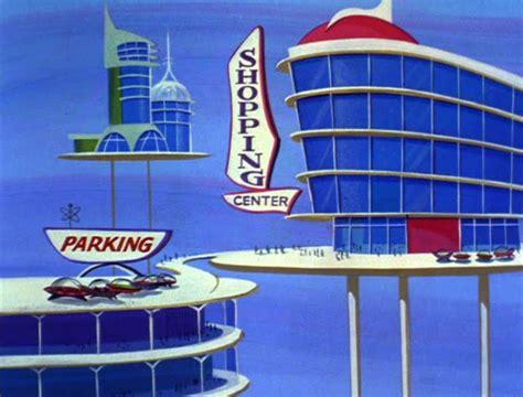 jetsons house modelos de casas futuristas goplaceit