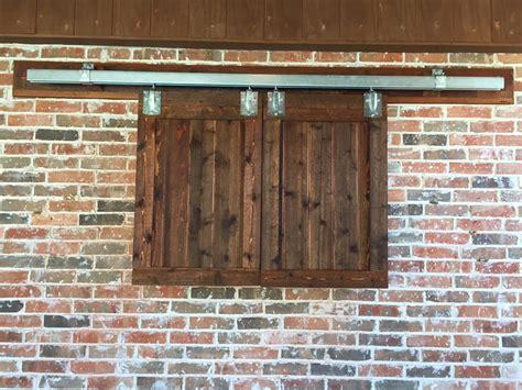 Outdoor Tv Cabinets With Doors Barn Door Style Outdoor Tv Cabinet Remodeling Contractor Complete Solutions Flower Mound Tx