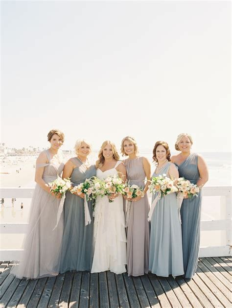 1647 best images about Bridesmaids & Flower girls on