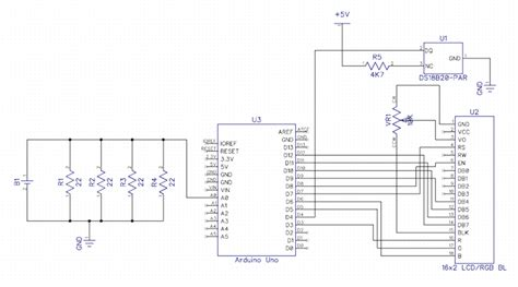 load resistor circuit design measuring battery capacity with an arduino denis hennessy