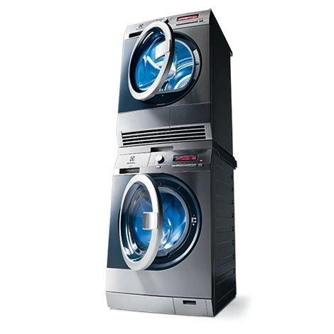 waschmaschine trockner turm ᐅ electrolux smartprofessionelle waschmaschine mypro