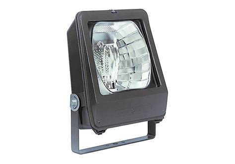 Pf 400 Powerflood Floodlight Pf4s Pf4t Current By Ge Ge Outdoor Lights
