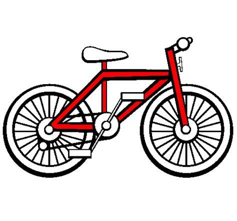 imagenes de bicicletas faciles para dibujar dibujos en bicicleta imagui